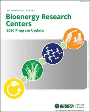 Bioenergy Research Centers Brochure thumbnail